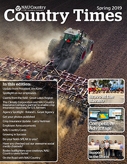 Download the Spring 2019 Country Times