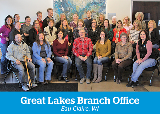 Great Lakes Branch Office