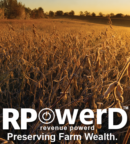 RPowerD can establish a higher net revenue trigger and bushel trigger available to those who buy individual plans of insurance.
