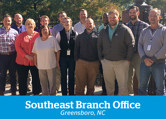 Southeast Branch Office